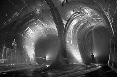 DIY Guide: Your own Supervillain Hideout aka tailrace tunnel of Niagara - REPORT - UK Urban Exploration Forums #photography