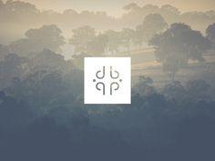 Pomegranate_Bullhorn #logotype #clothing #logos #pomegranate #branding #brand #upscale #end #logo #high