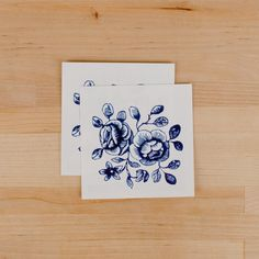 Image #floor #wood #indigo #tattoo #illustration #flower #blue #paper