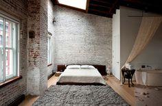 Dana Barnes #frame #bedroom #bed #lower