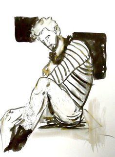 Jacek Jelonek top model by Mateusz Suda #suda #mateusz #project #illustrator #design #graphic #illustrations #ilustracja #moda #polak #sztuka #mateuszsudacom #art #polska #poland #logo #victim #artysta #artis #fashion