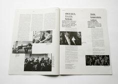 Lerchenfeld johannafloeter #print #design #newspaper #layout #editorial #magazine #typography