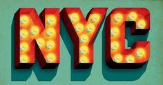 Jeff Rogers - Letterer #rogers #type #jeff #nyc
