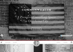 Commonwealth   Turman Design Co. • Interactive Design and Development for Web, Mobile, and Beyond