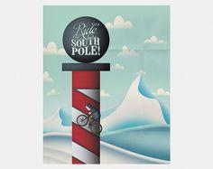 Steven Bonner. Designer & Illustrator #illustration #poster