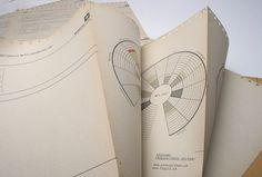 O du mein schön' Utopia #infographics #print #chart