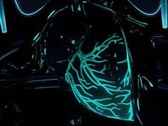 FFFFOUND! #video #design #glow #motion