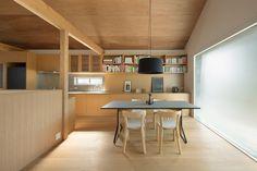 House in Minami-Ogikubo by CASE-REAL