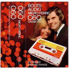 Boots | Flickr - Photo Sharing! #audio #tape #cassette