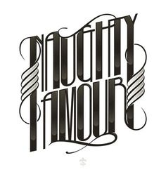 FFFFOUND! | Lovely Type by Beato | Allan Peters #typography
