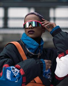 Street Style Fashion Photography by Sammi Swar