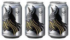 Einstok Arctic Berry Ale #beer #packaging