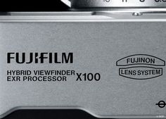 FUJIFILM FinePix X100 » ISO50 Blog – The Blog of Scott Hansen (Tycho / ISO50)