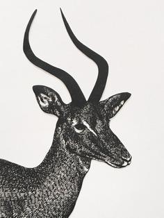 El arte de trabajar el papel con Kanako Abe - Diseño | OLDSKULL