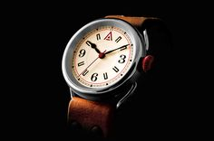 No. 1905 First Edition Watches #tech #flow #gadget #gift #ideas #cool