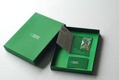 Westonbirt Arboretum rebrand concept #green #business #branding #arboretum #card #print #screenprint #pack #typography