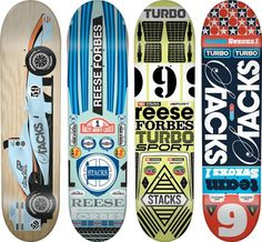 Hype Type Studio / Paul Hutchison — Graphic Design & Art Direction #skateboard