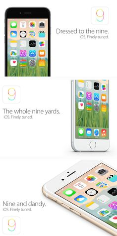 Everything You Need To Know About iOS 9 – Beta Releases, Hidden Features, WWWDC Announcement