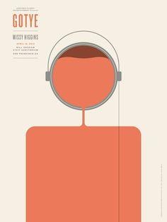 jason munn poster #jason #munn #gotye #poster