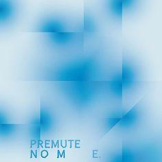 Premute - Nome EP #design