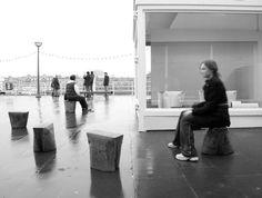 Decor Bag Stools Ideas #interior #design #decor #home #furniture #architecture