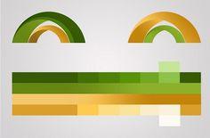 Genesis grafica pubblicitaria e design web #design #graphic #branding