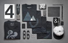 Ugmonk Black Series