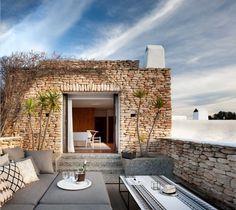 Vacation house in Ibiza