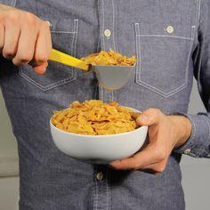 NOKI Dinner Digger Food Tool #tech #flow #gadget #gift #ideas #cool