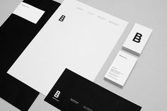 Born Builders | The Drop #branding #design #graphic #born #the #drop #identity #builders #logo