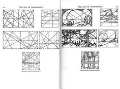 Composition grids #composition