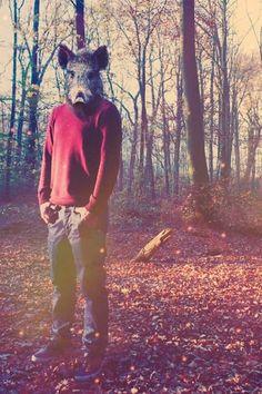 wildzwijn #photo