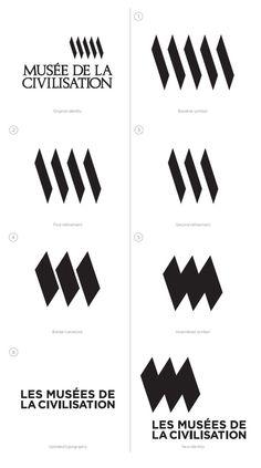 MCQ brand identity design #brand #mcq #design #identity