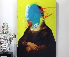 The Block Art - Jake Hart Art http://jakehart.com.au/the-block-art/ #art #the block art #perceptions #jake hart art