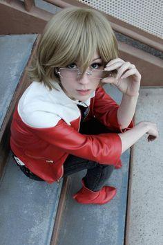 Cosplay Photography by Kara aka Electric Lady   Cuded #photography #electric #lady #cosplay