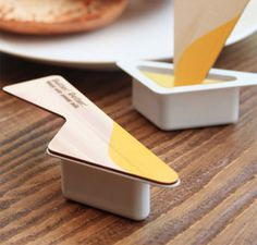 Creative packaging #inspiration