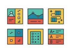 SchoolRunner Icons #icons