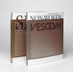 Vescom : Studio Laucke Siebein #covering #book