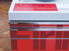 Ceramics Galleries: Basic Making   Cartlidge Levene #signage #type #print #typography