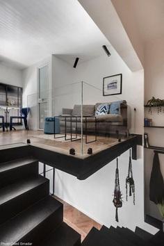 35 sqm Apartment Renovation in Tel Aviv / Nitzan Horowitz