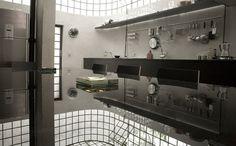 Loft Cinderela by AR Arquitetos on flodeau.com 24 #interior #design #decor #deco #decoration