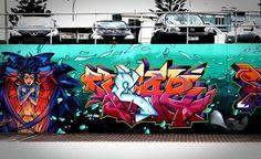 tumblr_lvc84elpLn1r4sim3o1_1280.jpg (1280×783) #bondi #graff #graffiti #wall #art #australia