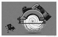The Momentus Project #kidd #vector #project #illustration #kendrick #momentus