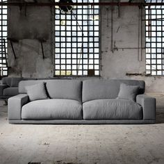 Doyle Sofa #tech #flow #gadget #gift #ideas #cool