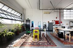 Test Folchstudio06.JPG #interior #workplace #studio