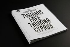 The Cyprus Dossier °00