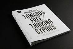 The Cyprus Dossier °00 #woitportfolio #http