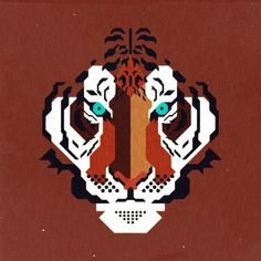 #tiger #animal #face