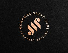 MS: Monogram #logo #monogram #icon #branding #icons #vintage #MS #identity #behance