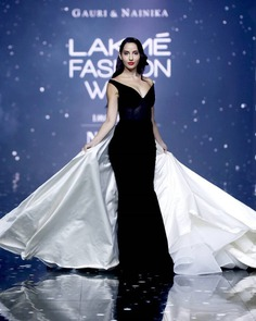 #Day3 - Lakme Fashion Week Summer/Resort 2020 at Jio Garden, Mumbai, India